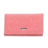 Růžová dámská peněženka bata, růžová, 941-1153 - 26