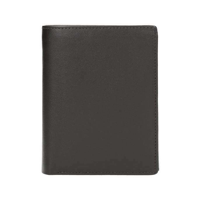 Pánská kožená peněženka bata, hnědá, 944-4169 - 26