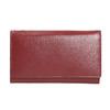 Dámská kožená peněženka bata, červená, 944-5357 - 26