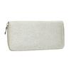 Elegantní dámská peněženka bata, stříbrná, 941-1151 - 13