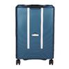 Cestovní kufr na kolečkách samsonite, modrá, 960-7113 - 26