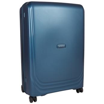 Cestovní kufr na kolečkách samsonite, tyrkysová, 960-7113 - 13
