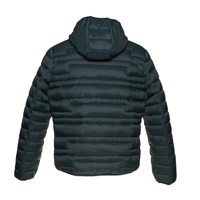 Pánská zimní bunda bata, zelená, 979-7627 - 26