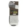 Pánské outdoorové ponožky matex, šedá, 919-2316 - 13