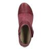 Kožená dámská obuv el-naturalista, 513-5040 - 19