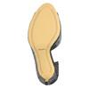 Lodičky s otevřenou špičkou bata, 729-0632 - 26