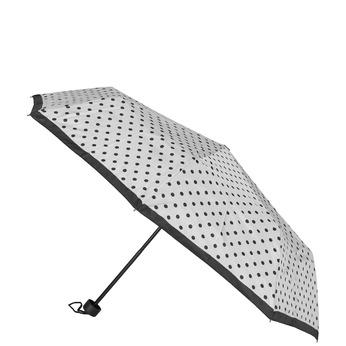 Skládací deštník s puntíky bata, bílá, 909-8601 - 13