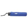 Skládací modrý deštník bata, modrá, 909-9600 - 16