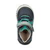 Modrá chlapecká obuv bubblegummers, modrá, 111-9615 - 19