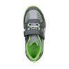 Dětské tenisky na suchý zip mini-b, šedá, 211-2172 - 19