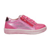 Kožené dětské tenisky mini-b, růžová, 226-5600 - 15
