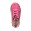 Kožené dětské tenisky mini-b, růžová, 226-5600 - 19