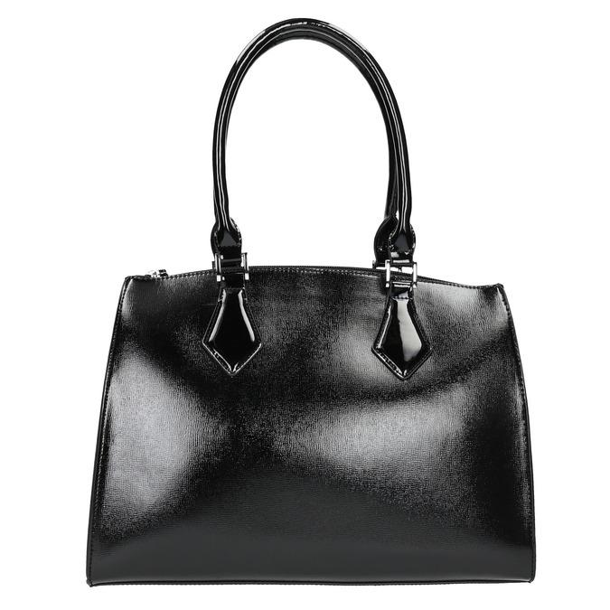 Dámská kabelka s pevnými uchy bata, 2021-961-6740 - 26