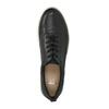 Kožené dámské tenisky bata, černá, 526-6618 - 19