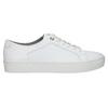 Bílé kožené tenisky vagabond, bílá, 624-1007 - 15