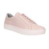 Růžové kožené tenisky vagabond, růžová, 624-8019 - 13