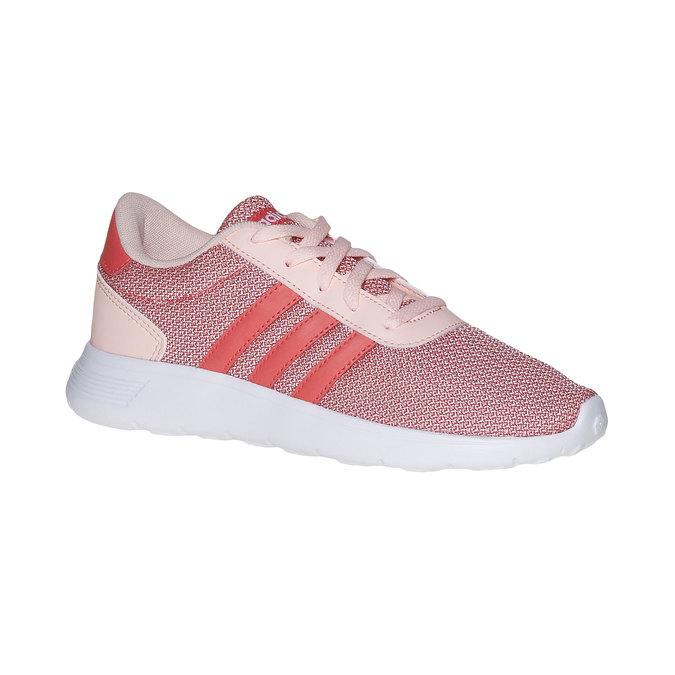 Dětské tenisky růžové adidas, růžová, 409-5335 - 13