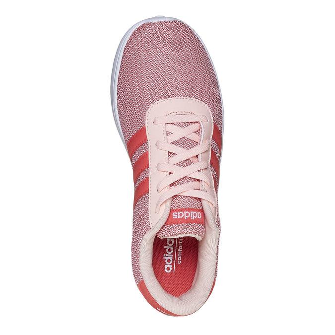 Dětské tenisky růžové adidas, růžová, 409-5335 - 19
