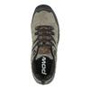 Kožená Outdoor obuv power, hnědá, 803-4118 - 19
