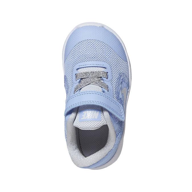 Dětské tenisky nike, modrá, 109-1149 - 19