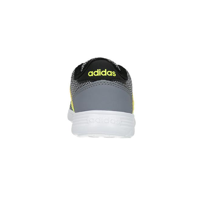 Dětské sportovní tenisky adidas, šedá, 109-2335 - 17