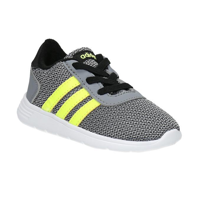 Dětské sportovní tenisky adidas, šedá, 109-2335 - 13