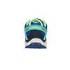 Dětská sportovní obuv salomon, modrá, 499-9012 - 17