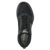 Pánské tenisky s paměťovou pěnou skechers, černá, 809-6141 - 19