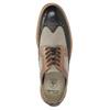 Ležérní pánské Oxfordky clarks, vícebarevné, 824-0088 - 19