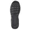 Pánské tenisky sportovního stylu nike, černá, 809-6157 - 26