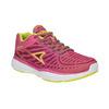 Růžové sportovní tenisky power, růžová, 509-5155 - 13