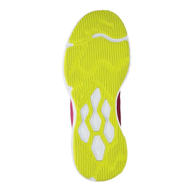 Růžové sportovní tenisky power, růžová, 509-5155 - 26