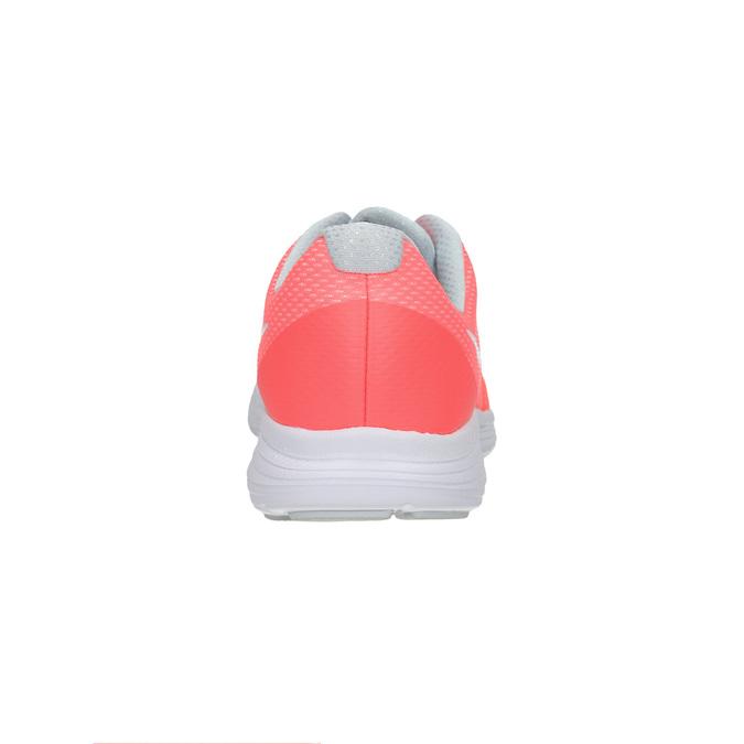 Dívčí růžové tenisky nike, růžová, 409-5149 - 17