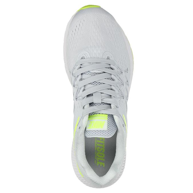 Dámské sportovní tenisky nike, šedá, 509-2972 - 19