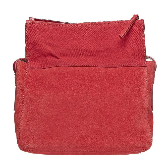 9635127 bata, červená, 963-5127 - 17