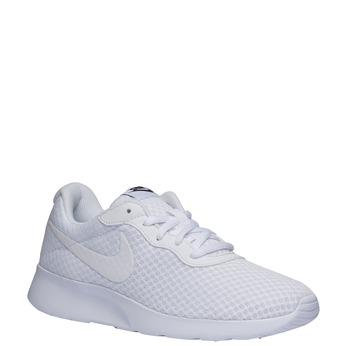 Dámské sportovní tenisky nike, bílá, 509-1557 - 13