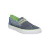 Dětské Slip-on boty north-star-junior, modrá, 219-9612 - 13