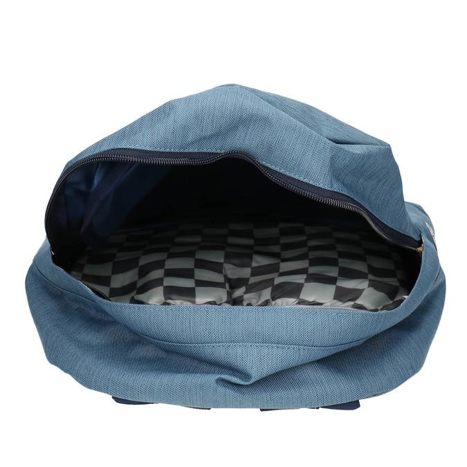 Tyrkysový batoh quiksilver, modrá, 969-9041 - 15