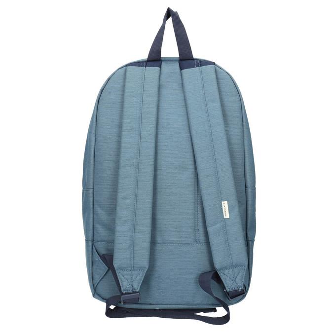Tyrkysový batoh quiksilver, modrá, 969-9041 - 26