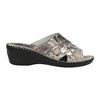 Kožená domácí obuv comfit, 674-8120 - 15