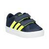 Chlapecké tenisky na suché zipy adidas, modrá, 189-8119 - 13