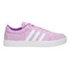 Dívčí fialové tenisky adidas, fialová, 489-9119 - 15