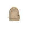 Ležérní kožené polobotky weinbrenner, béžová, 523-2475 - 17