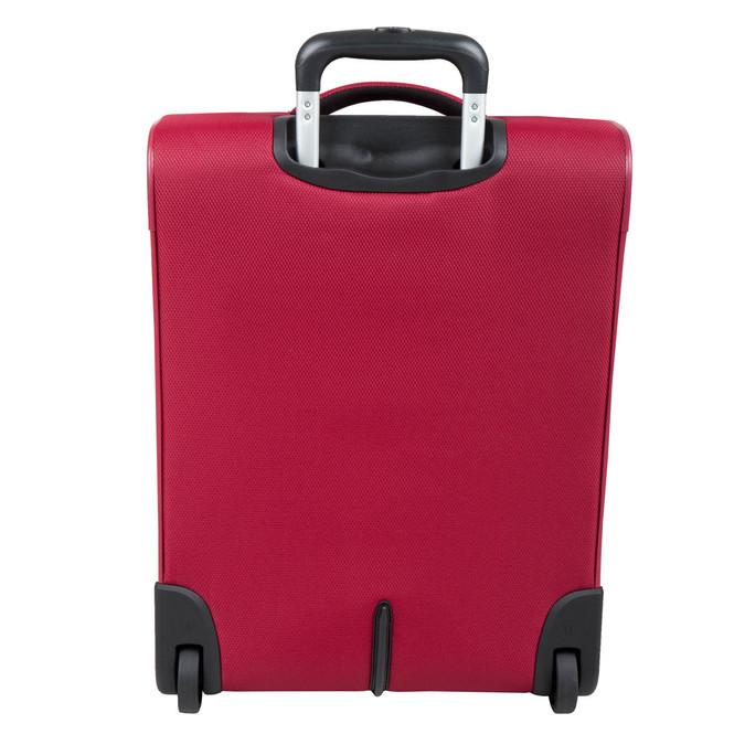 Cestovní kufr na kolečkách roncato, červená, 969-5644 - 26