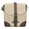 Pánská taška ve stylu Crossbody bata, béžová, 969-8284 - 19