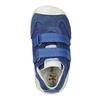 Dětská kožená obuv biomecanics, modrá, 113-9017 - 19