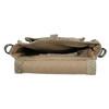 Crossbody kabelka se vzorem fredsbruder, hnědá, 963-9032 - 15