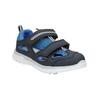 Chlapecké prodyšné tenisky mini-b, modrá, 261-9611 - 13