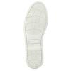 Kožené dámské mokasíny bata, hnědá, 526-4632 - 26