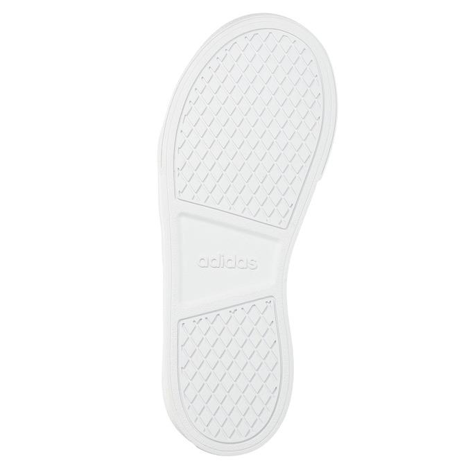 Červené dětské tenisky adidas, červená, 389-5119 - 19